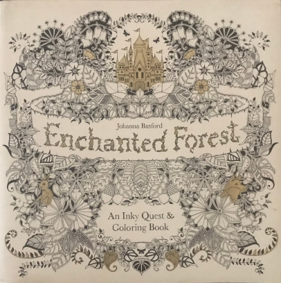 jb's enchanted forest